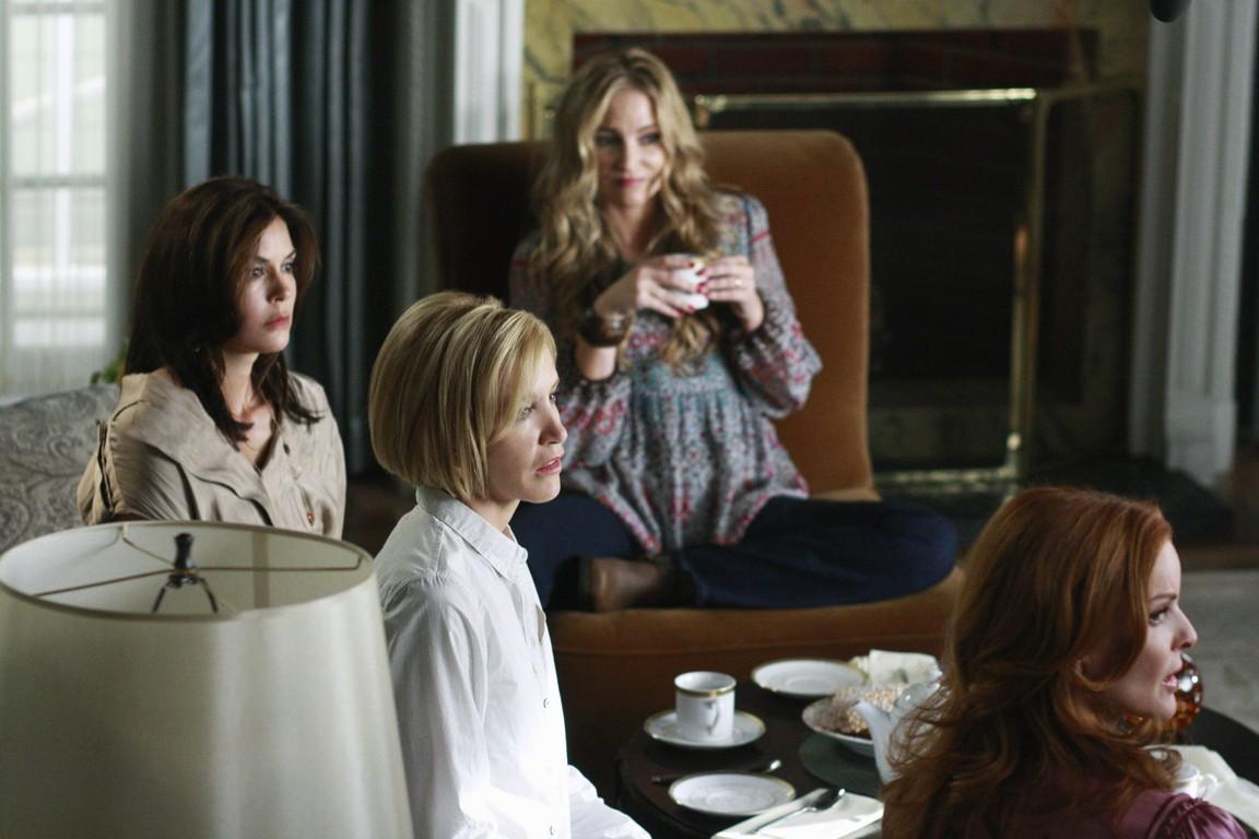 Desperate Housewives - Season 6