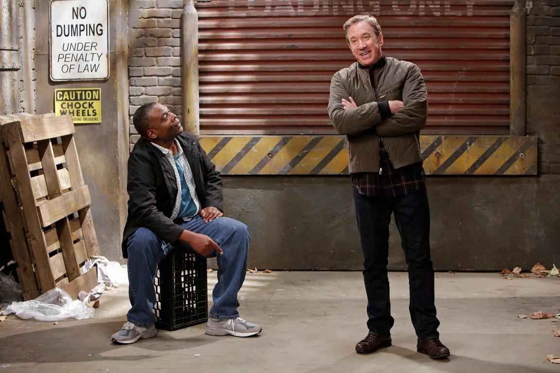 Last Man Standing - Season 4 Episode 09: Changing Light Bulbs