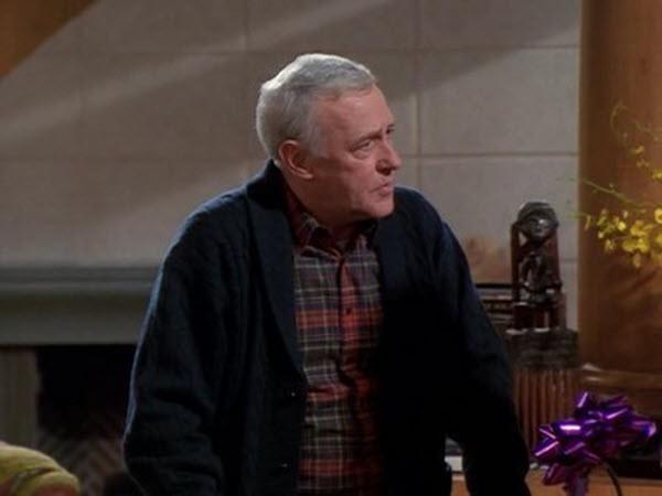Frasier - Season 4 Episode 23: Ask Me No Questions