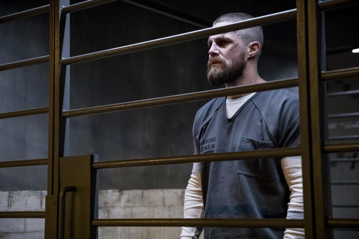 Arrow - Season 7 Episode 05: The Demon
