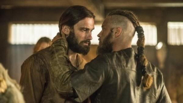 Vikings - Season 2 Episode 02: Invasion