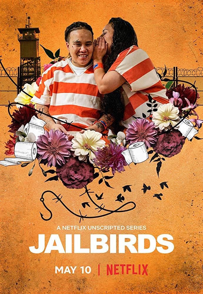 Jailbirds - Season 1