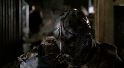 Andromeda - Season 3 Episode 07: The Leper's Kiss