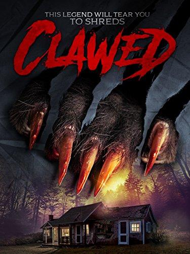 Clawed (Sludge)