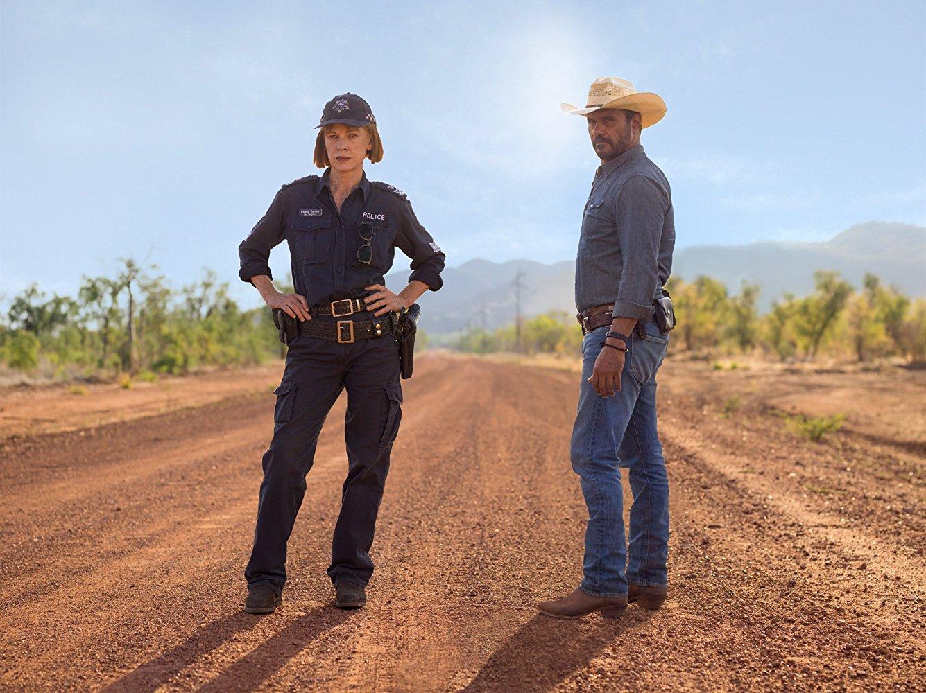 Mystery Road: The Series - Season 1