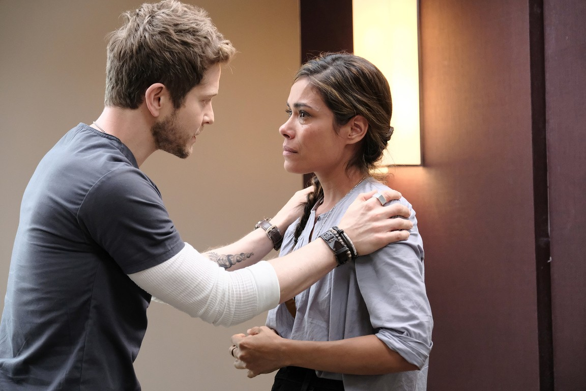The Resident - Season 2 Episode 05: The Germ