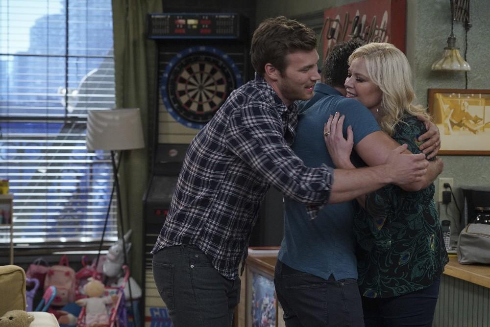 Baby Daddy - Season 5 Episode 3: Ben-geance
