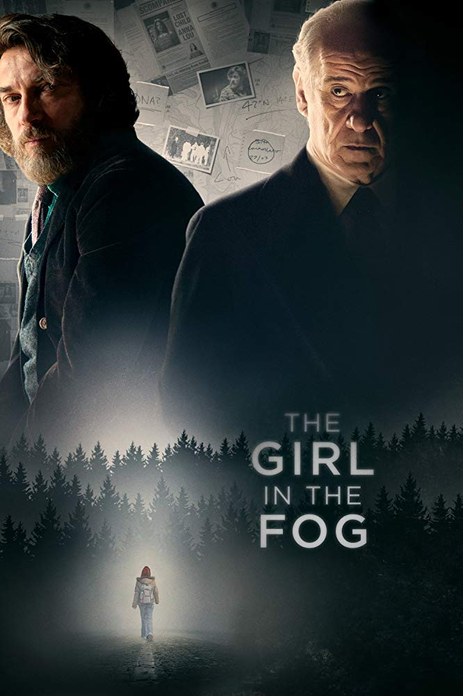 The Girl in the Fog [Sub: Eng]