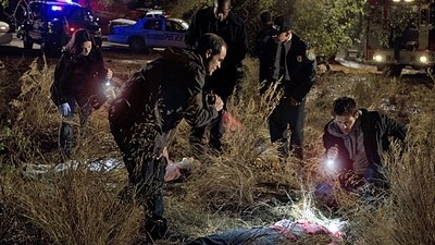 Criminal Minds: Suspect Behavior - Season 1 Episode 05: Here is the Fire