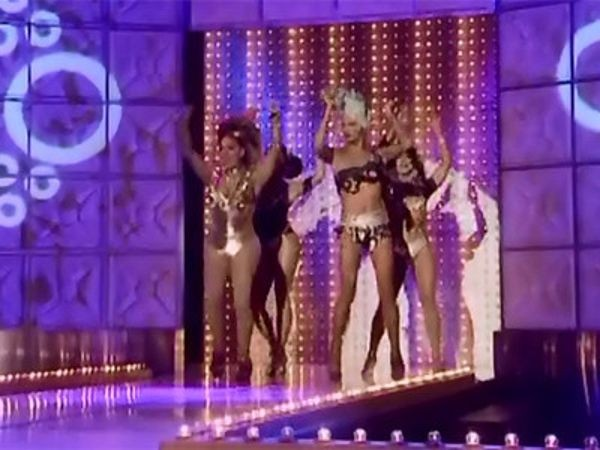RuPaul's Drag Race - Season 3