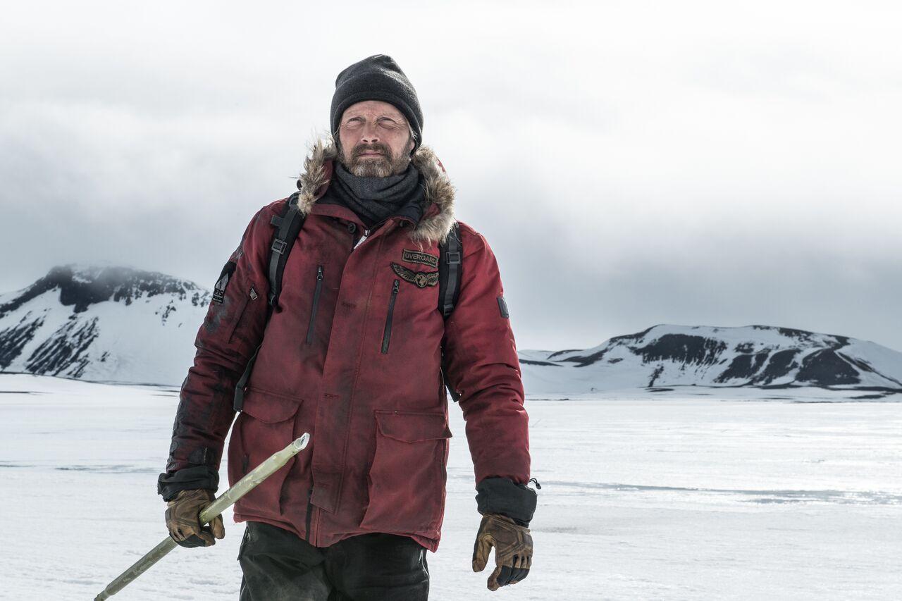 Arctic [Sub: Eng]