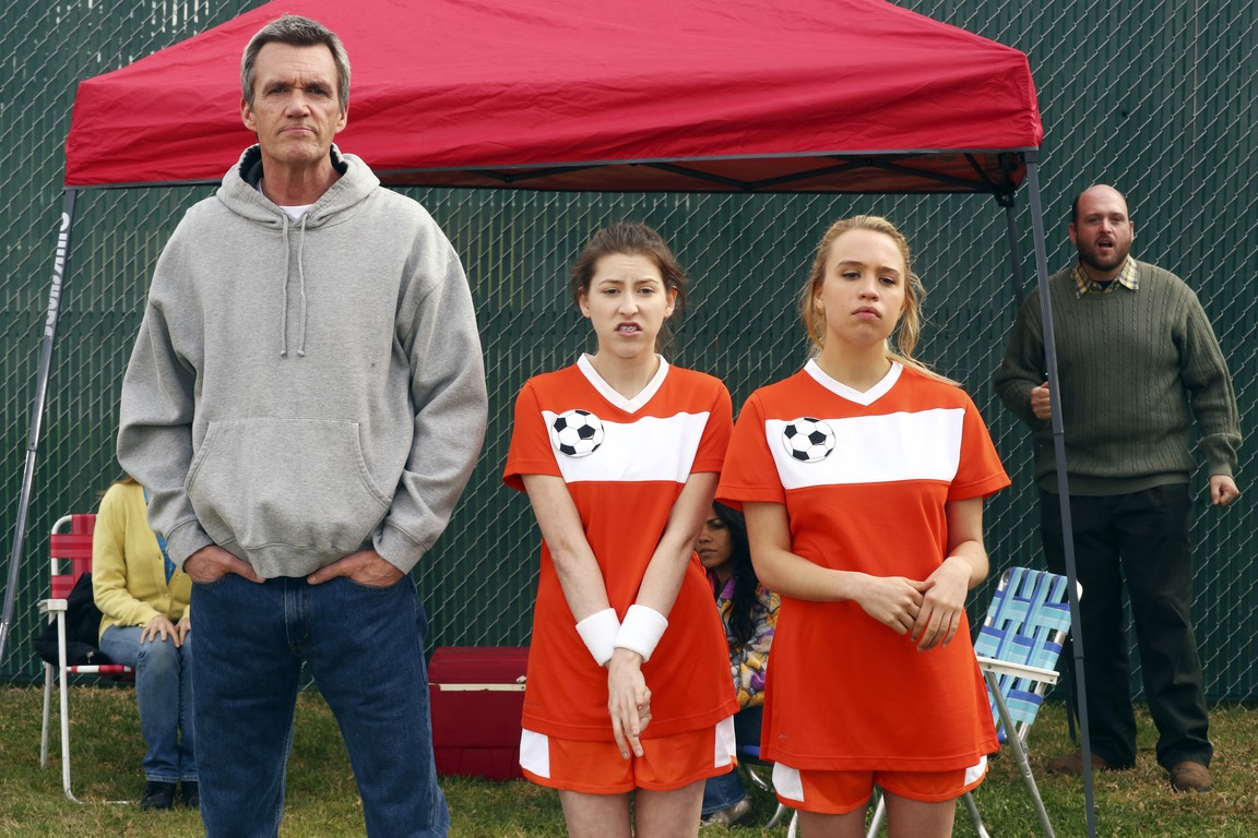 The Middle - Season 5 Episode 18: The Smell