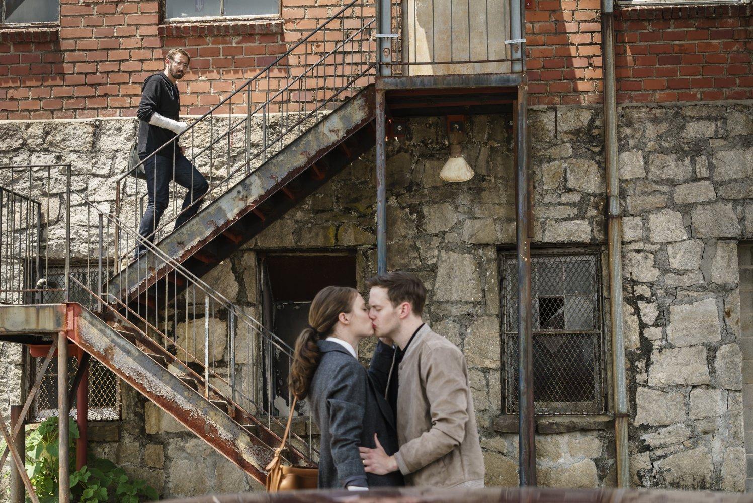 Halt and Catch Fire - Season 3