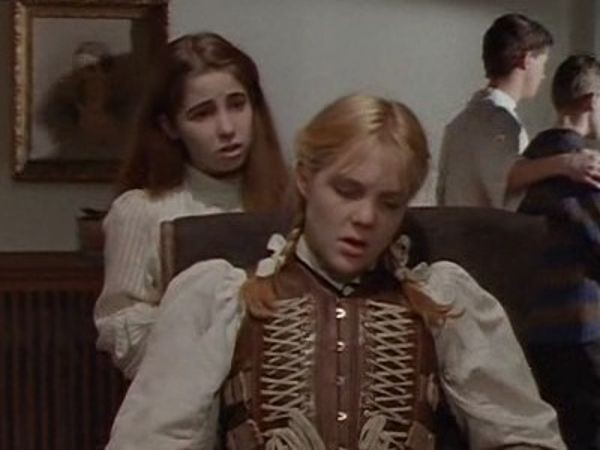 Road to Avonlea - Season 6 Episode 03: Christmas In June