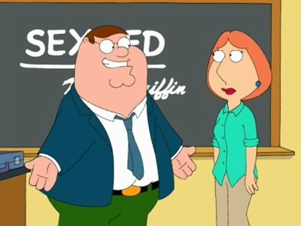 Family Guy - Season 5 Episode 6: Prick Up Your Ears