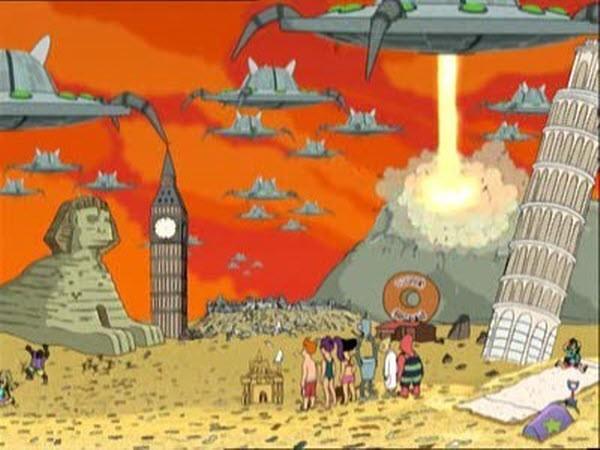 Futurama - Season 2