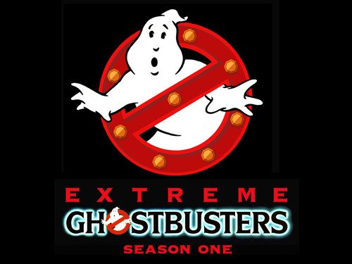 Extreme Ghostbusters - Season 1