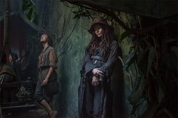 Black Sails - Season 2