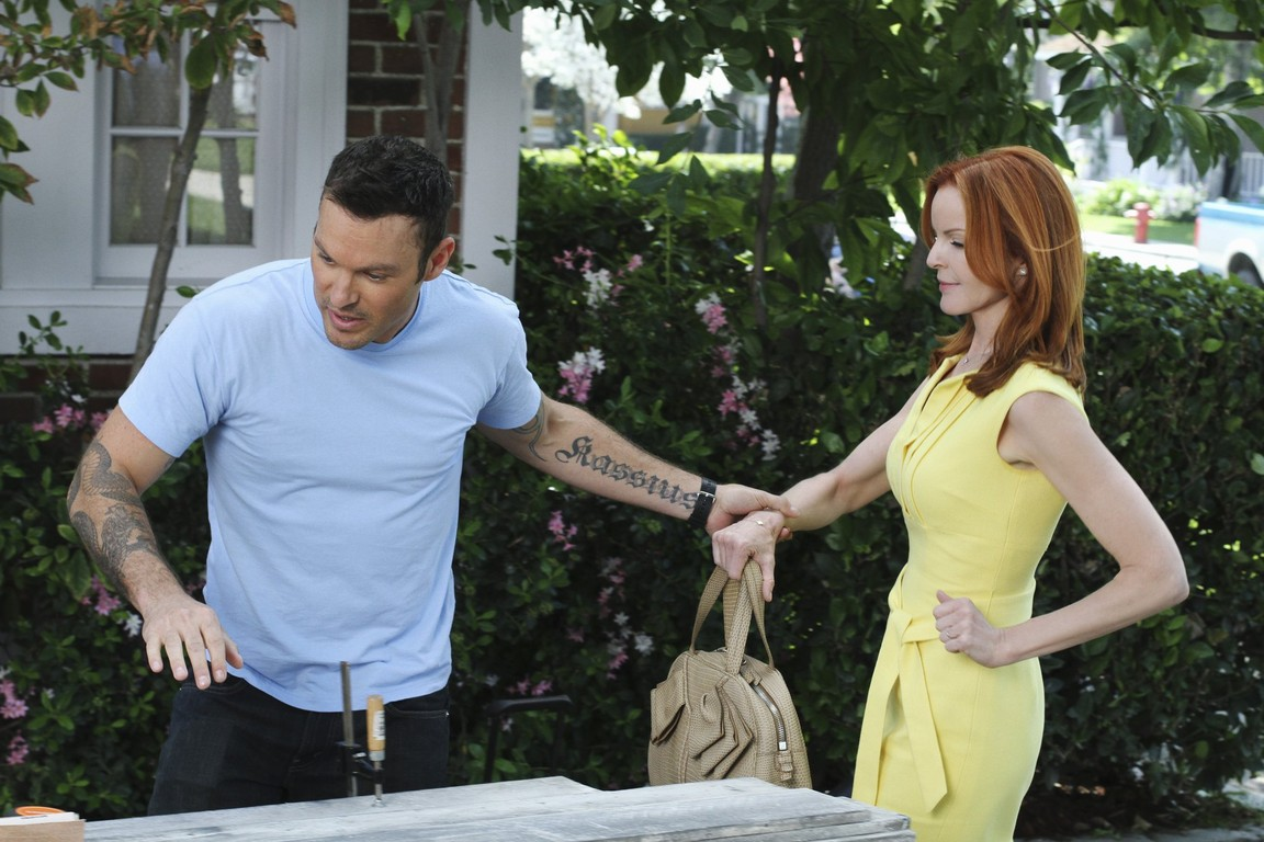 Desperate Housewives - Season 7 Episode 02: You Must Meet My Wife