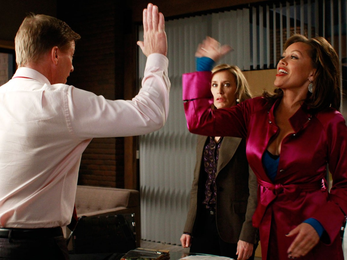 Desperate Housewives - Season 7 Episode 20: I'll Swallow Poison on Sunday