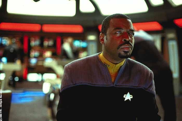Star Trek 10: Nemesis