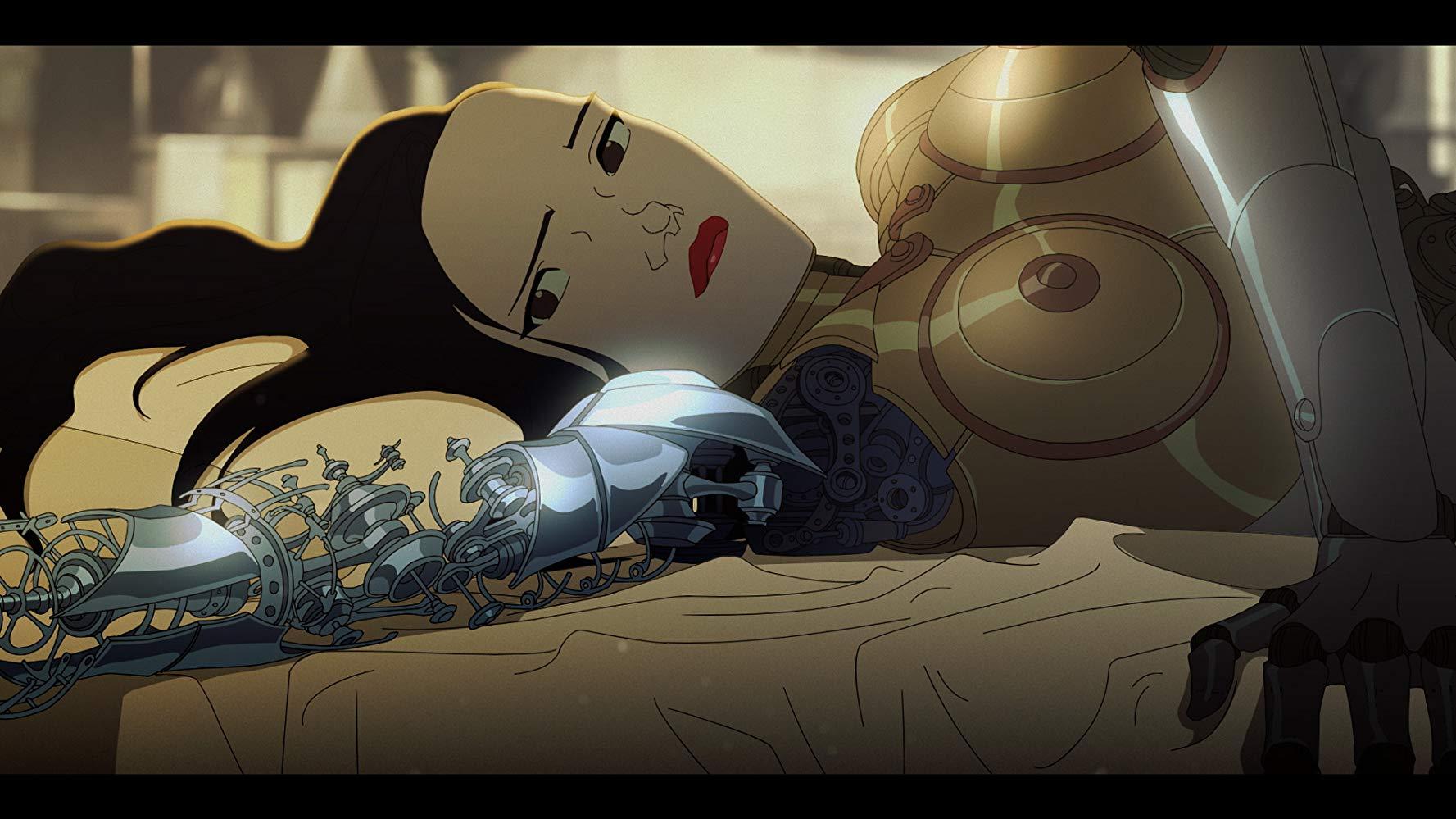Love, Death & Robots - Season 1