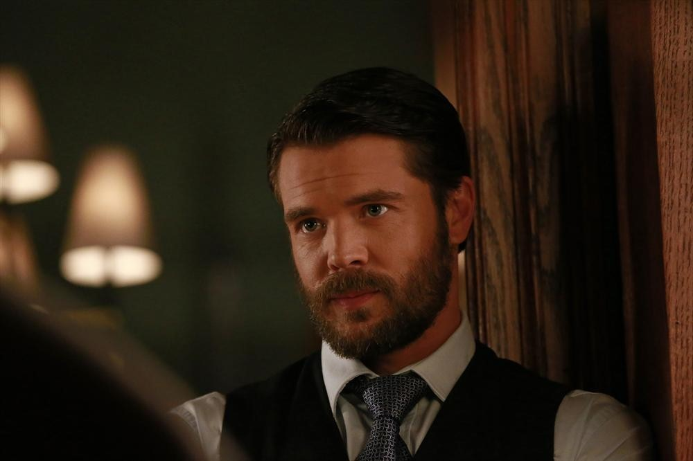 How to Get Away With Murder - Season 1 Episode 04: Let's Get to Scooping