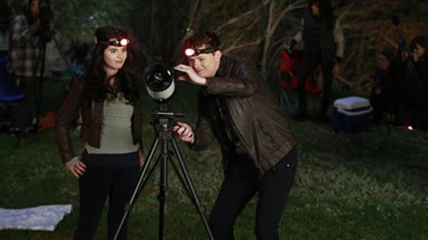 Switched at Birth - Season 3 Episode 04: It Hurts to Wait With Love if Love is Somewhere Else