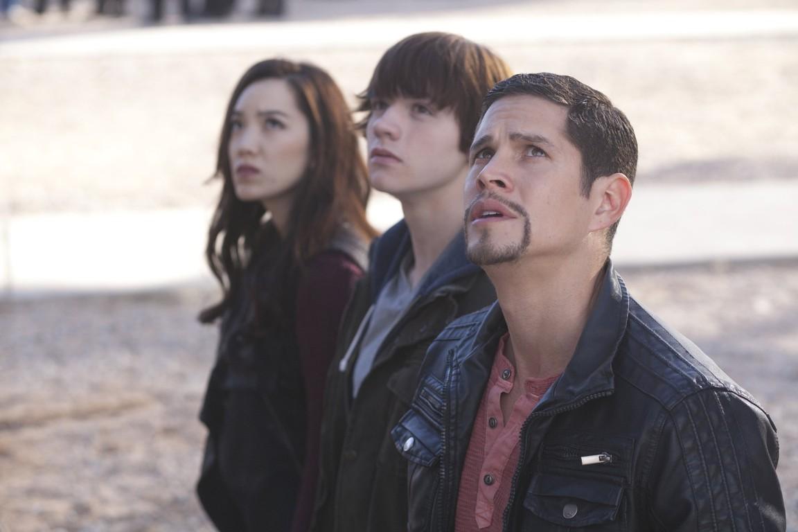 The Messengers - Season 1