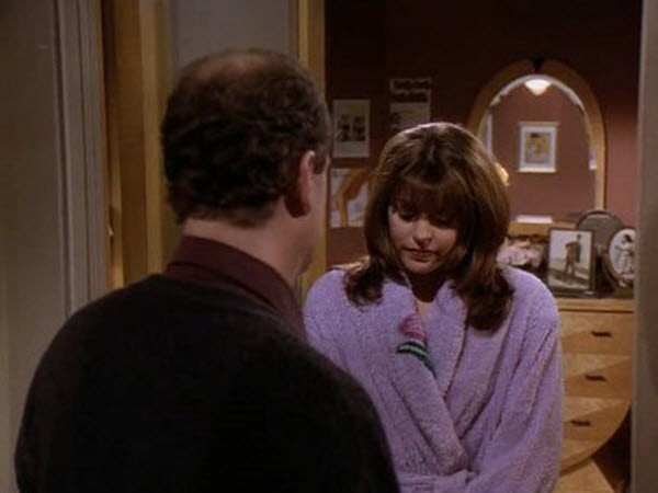 Frasier - Season 3 Episode 12: Come Lie with Me