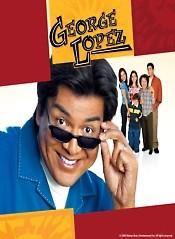 George Lopez - Season 2