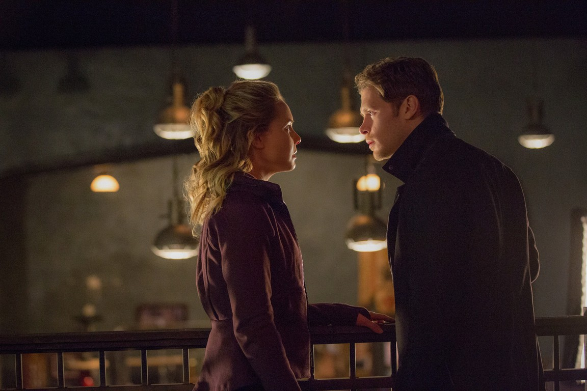 The Originals - Season 3 Episode 15: An Old Friend Calls
