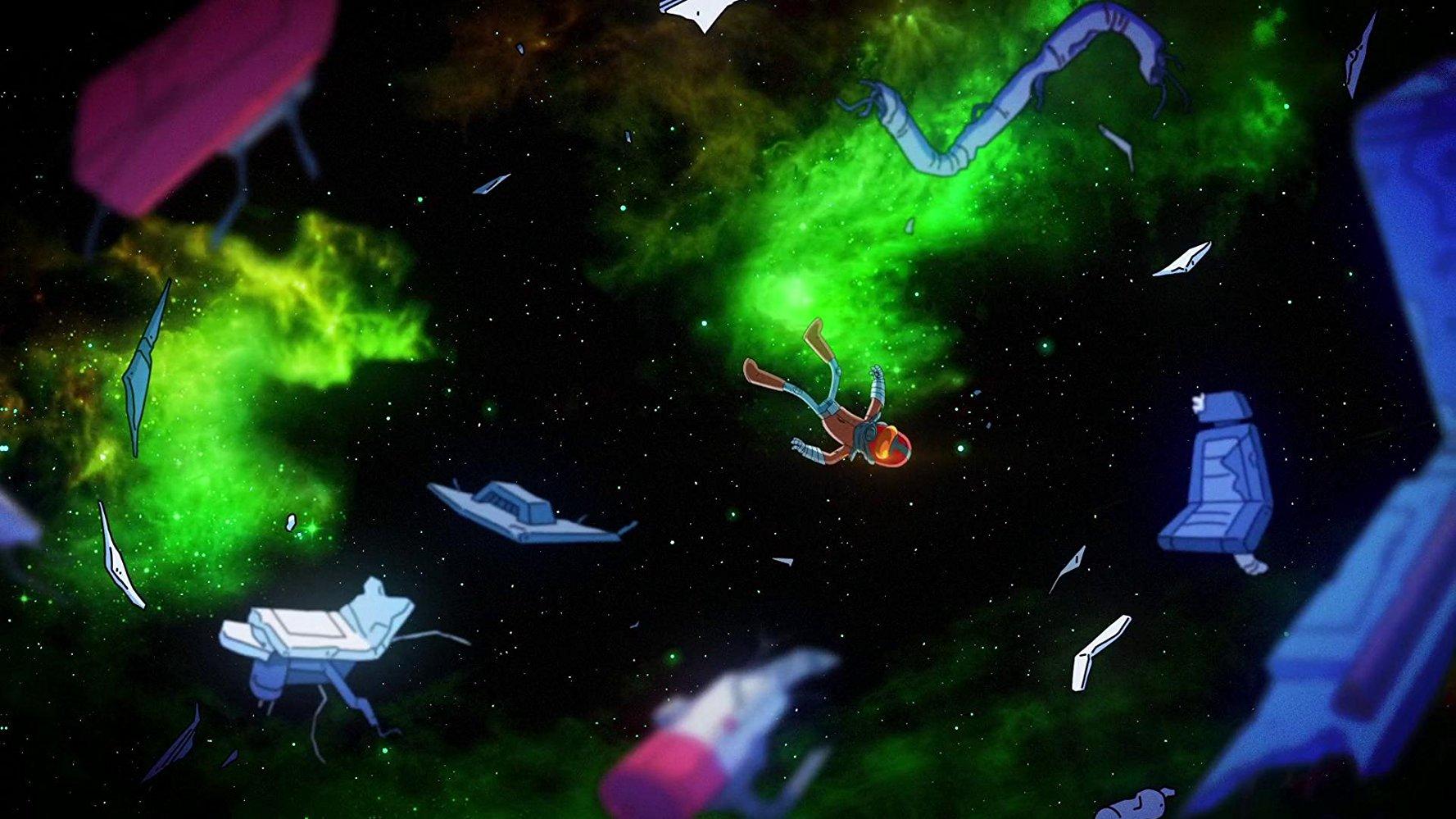 Final Space - Season 1