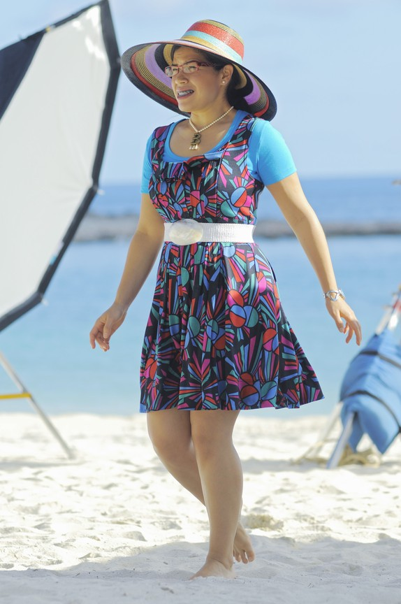Ugly Betty - Season 4