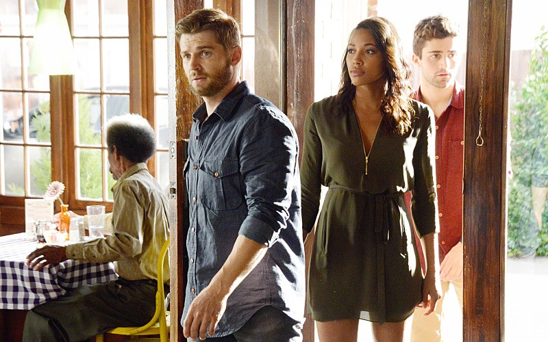 Under The Dome - Season 3 Episode 01&02: Move On & But I'm Not