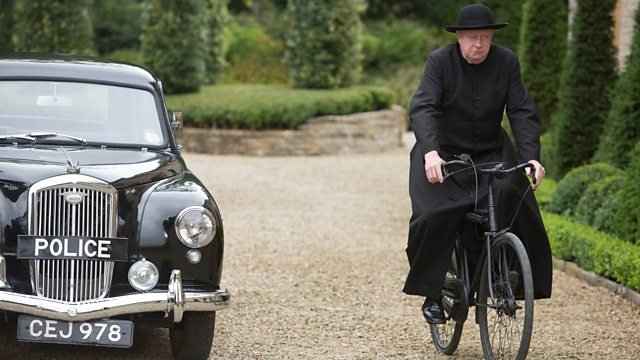Father Brown - Season 6