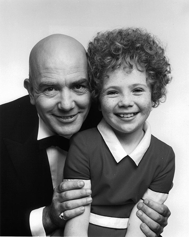 Annie(1982)