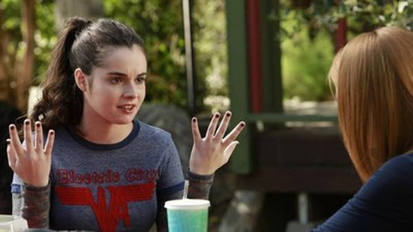 Switched at Birth - Season 3 Episode 12: Love Among the Ruins
