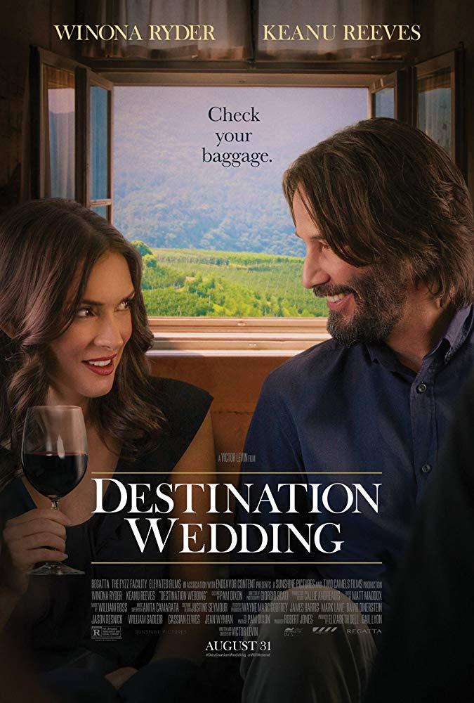 Destination Wedding(2018)