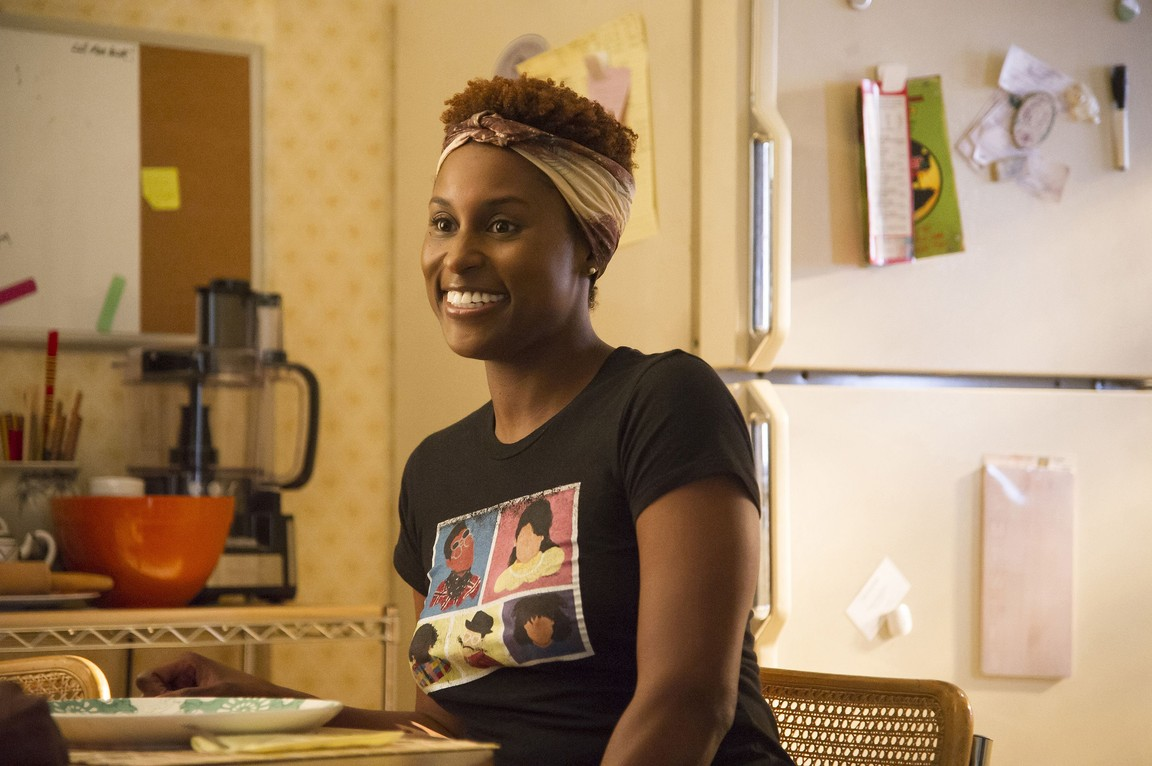 Insecure - Season 1 Episode 06: Guilty as F**k