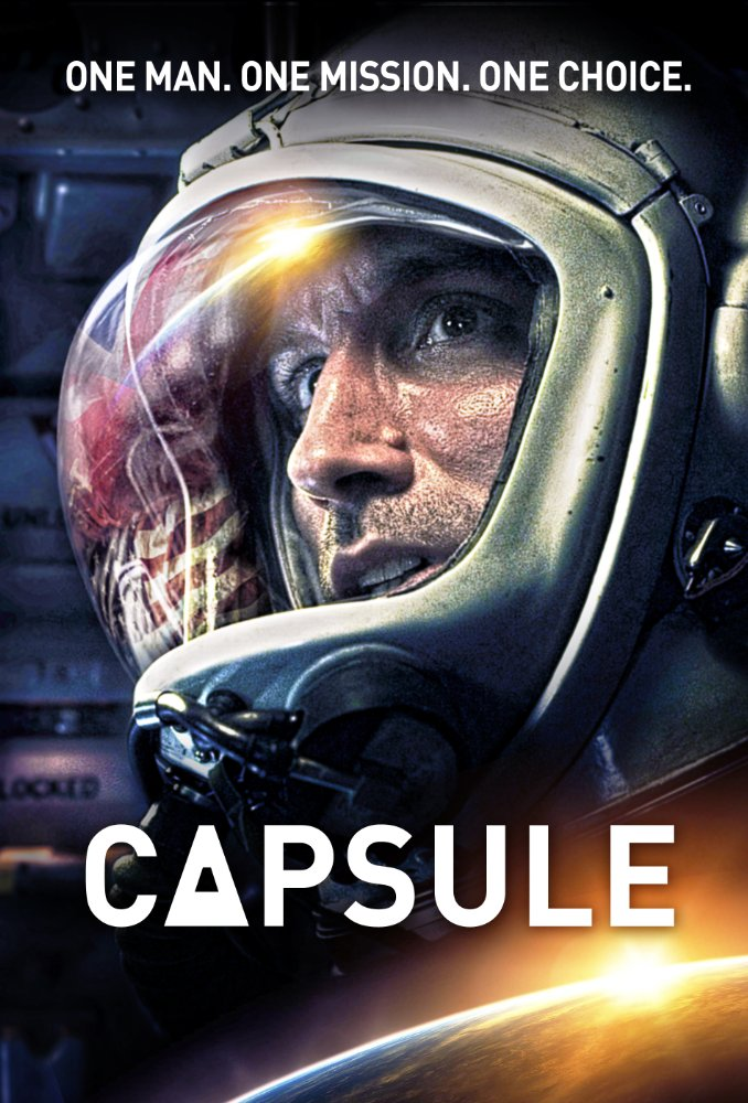 Capsule (2016)