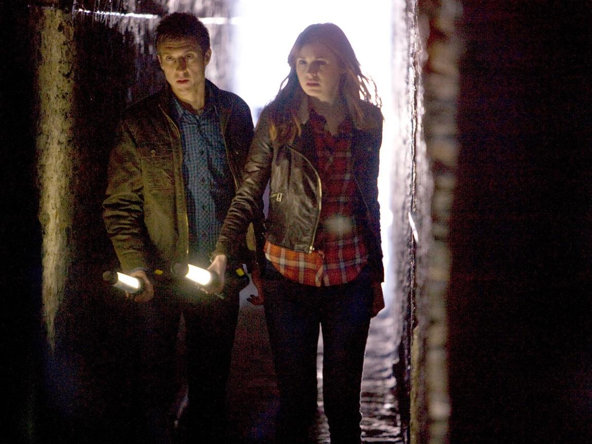 Doctor Who - Season 6 Episode 05: The Rebel Flesh