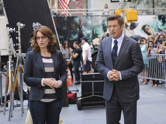 30 Rock - Season 7 Episode 01: The Beginning of the End