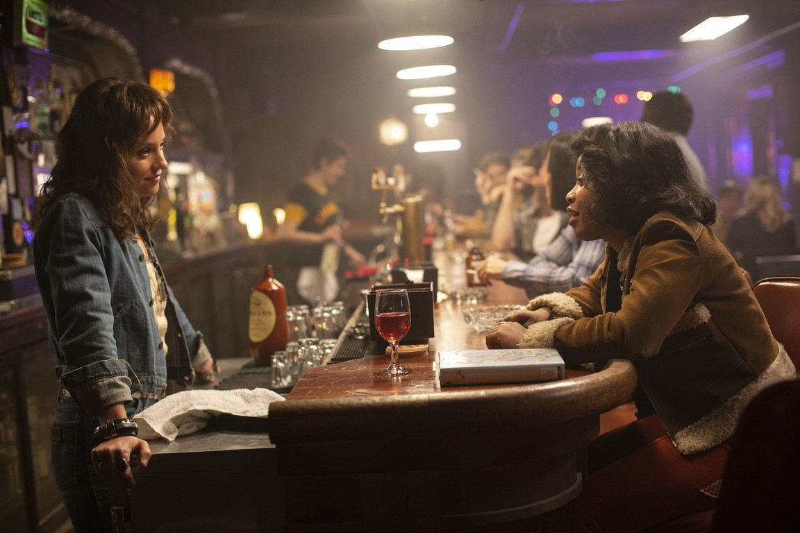 The Deuce - Season 2 Episode 01: Our Raison d'Etre