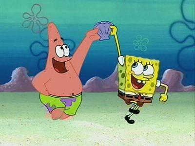 SpongeBob SquarePants - Season 3 Episode 17: Krab Borg