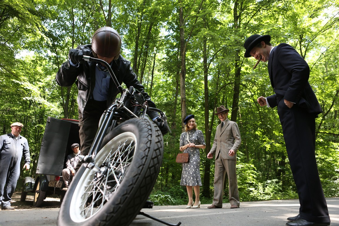 Harley and the Davidsons - Season 1 Episode 03: Legacy