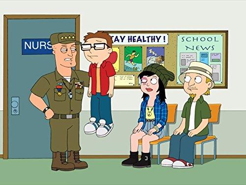 American Dad - Season 15