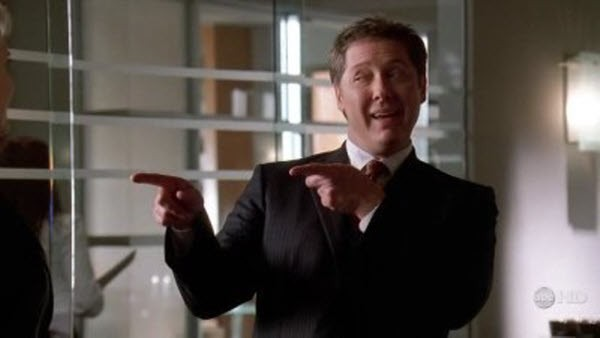 Boston Legal - Season 4 Episode 12: Roe vs Wade The Musical